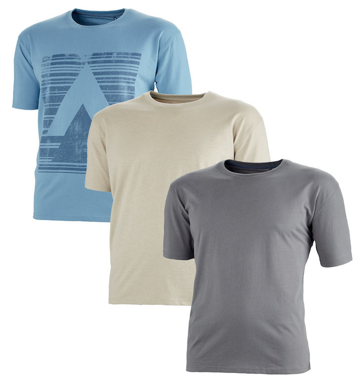 Aldi launches first Fairtrade T shirt range