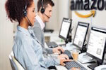 amazon customer service staff