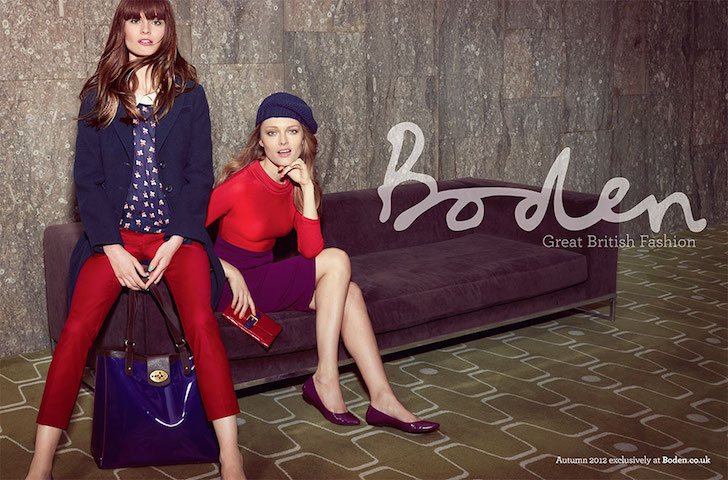 Boden announces plans to open more stores