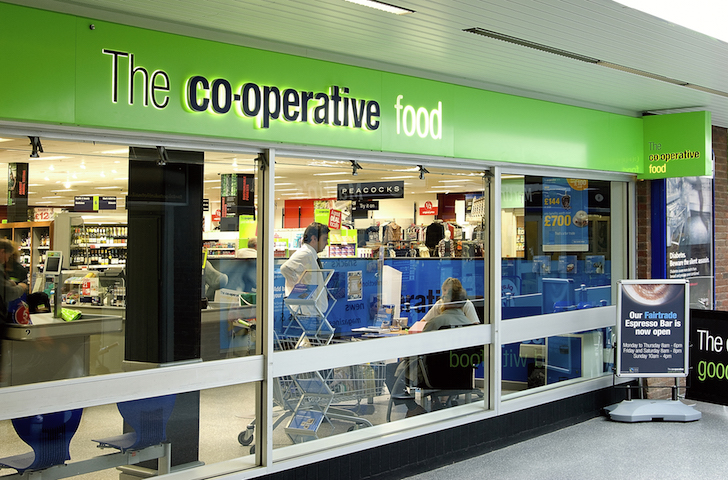 Co-op Food announces 1,000 new jobs