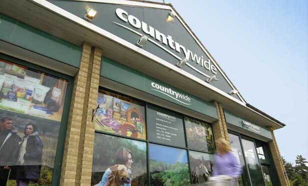 countrywide store