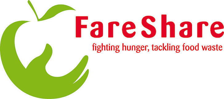 Co-Op partners with charity to give needy a FareShare