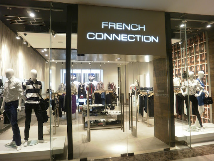 French Connection announces pre-tax losses