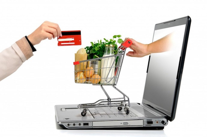Nearly half of Brits have shopped online for groceries