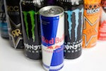 high caffeine energy drinks