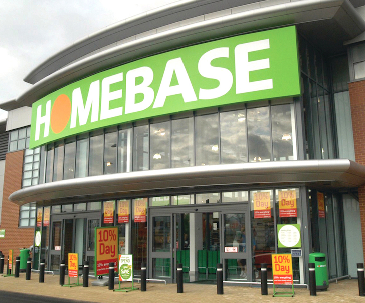 Homebase bought by Aussie retail giant