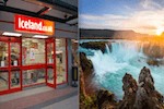 iceland store versus iceland country