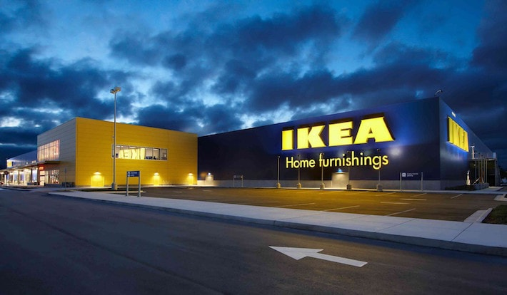 ikea interested in bhs stores