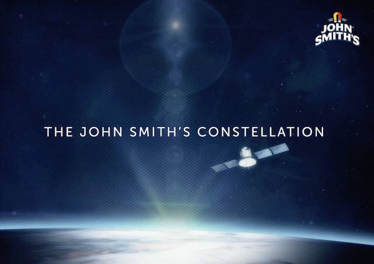 Skys the limit for new John Smith Competition