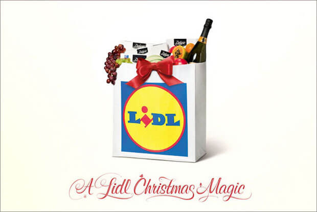lidl christmas products