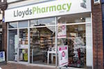 lloyds pharmacy could sell stores