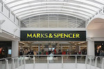 marks and spencer trial click and collect
