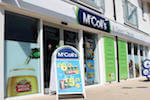 mccolls to purchase co-op stores