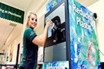 morrisons bottle return vending machine