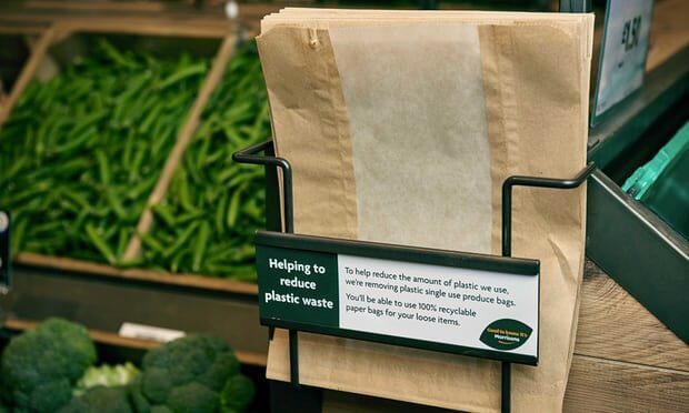 morrisons brown bags
