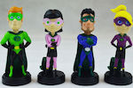 morrisons superhero figures
