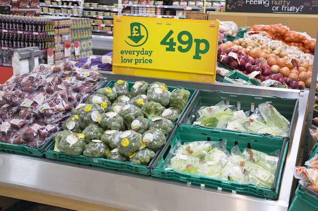 morrisons reduce prices on products post Brexit