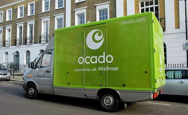 Ocado looks overseas for new opportunities