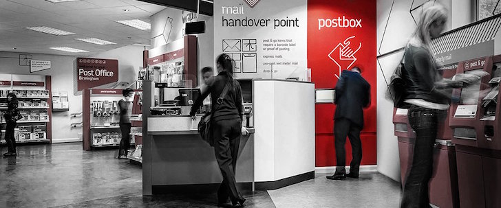 Post Office to become Britains biggest Sunday retailer