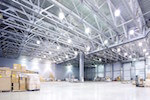 retail warehouse space