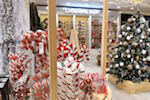 selfridges 2017 Christmas shop