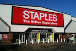 staples stores